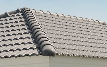 advantages of Tancred clay roofing