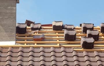 Tancred clay roofing costs