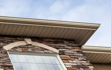 Tancred diy soffit installation