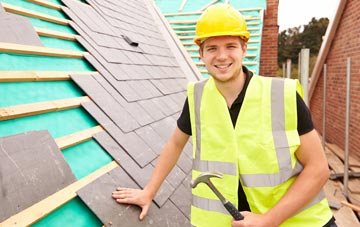 find trusted Tancred roofers in North Yorkshire
