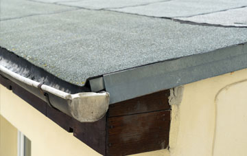 Tancred flat garage roofing repairs