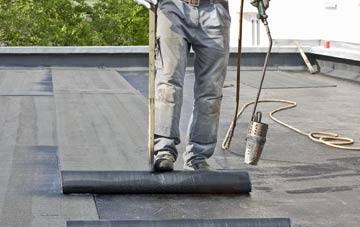 flat roof replacement Tancred, North Yorkshire
