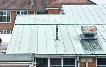Tancred lead roofing costs