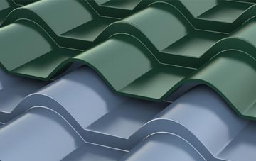 who should consider Tancred plastic roofs