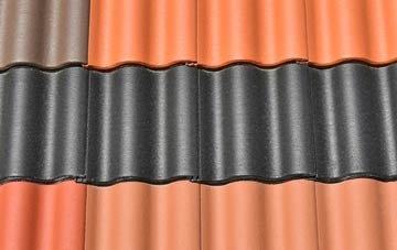 uses of Tancred plastic roofing