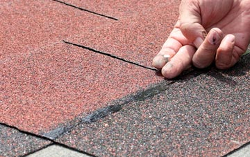 Tancred asphalt roof repairs