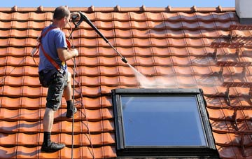 roof cleaning Tancred, North Yorkshire