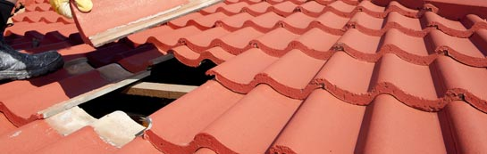 compare Tancred roof repair quotes