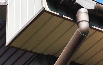 Tancred soffit installation costs