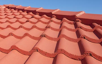 Tancred tile and slate roof replacement