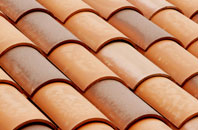 Tancred clay roofing