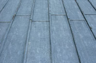 Tancred lead roofing