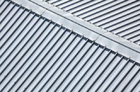 Tancred metal roofing